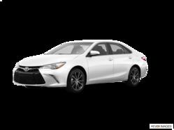2017 Toyota CAMRY XSE PREMIUM PKG (PREMIUM PAINT)