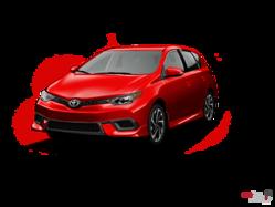 2017 Toyota COROLLA IM MANU