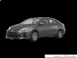 Toyota COROLLA SE 6M   2017
