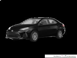 2017 Toyota COROLLA SE CVT 20FC