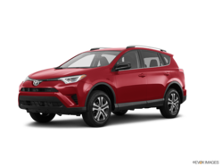 Toyota RAV4 AWD LE UPGRADE PKG   2017