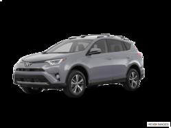 Toyota RAV4 AWD XLE   2017