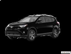 Toyota RAV4 FWD XLE XLE  2017