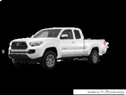 2017 Toyota Tacoma 4x4 double cab V6 auto trd sport pkg