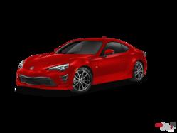 Toyota 86 6A   2017