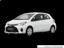 Toyota YARIS HATCHBACK 5 PTES LE 4A LE  2017
