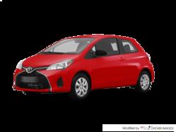 Toyota YARIS HATCHBACK 5 PTES SE 4A LE  2017