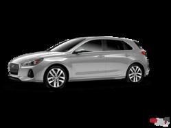 2018 Hyundai Elantra GT SE