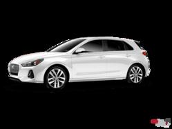 Hyundai Elantra GT GLS - at  2018