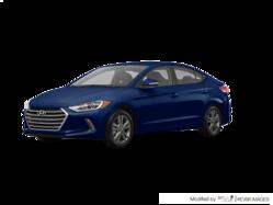 Hyundai Elantra Sedan GL  2018