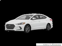 2018 Hyundai Elantra Sedan GL