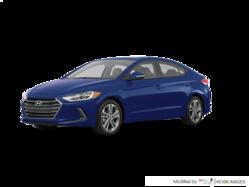 Hyundai Elantra Sedan GLS  2018