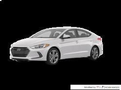2018 Hyundai Elantra Sedan GLS