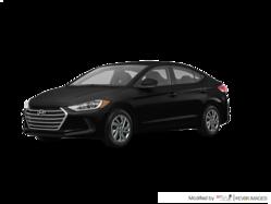 Hyundai Elantra Sedan MT  2018