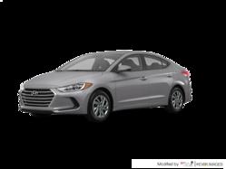 Hyundai Elantra Sedan LE  2018