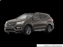2018 Hyundai Santa Fe Sport AWD 2.0T Limited