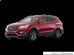 Hyundai SANTA FE SPORT AWD 2.4L  2018