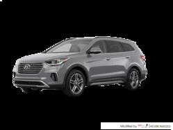 2018 Hyundai SANTA FE XL 3.3L LIMITED AWD