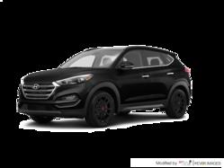 2018 Hyundai Tucson AWD 1.6T Noir