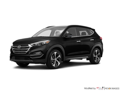2018 Hyundai Tucson AWD 1.6T SE