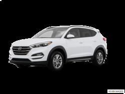 2018 Hyundai Tucson AWD 2.0L SE
