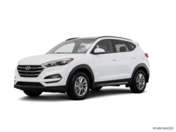 Hyundai Tucson FWD 2.0L SE  2018