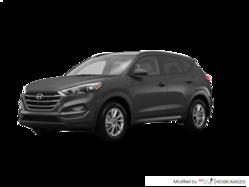 2018 Hyundai TUCSON 2.0L AWD SE SE