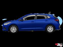 Hyundai ACCENT LE 5 PORTES   2018