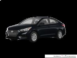 2018 Hyundai Accent (4) LE