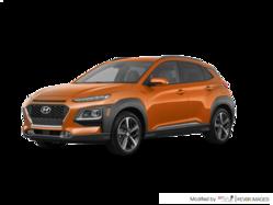 2018 Hyundai Kona 1.6T AWD Ultimate