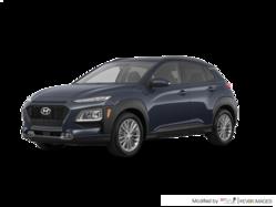2018 Hyundai Kona 2.0L AWD Luxury