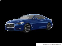 Infiniti Q60 Coupe 3.0T SPORT  2018