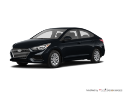 Hyundai Accent (4) Essential at  2019