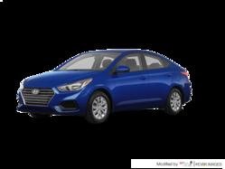 2019 Hyundai Accent (4) Essential at
