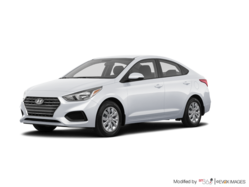 2019 Hyundai Accent (4) Essential at