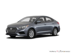 2019 Hyundai ACCENT ESSENTIAL COMFORT 4 DOORS