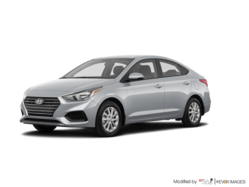 2019 Hyundai Accent (4) Preferred at