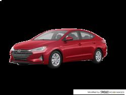 2019 Hyundai Elantra Sedan Essential at