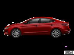 2019 Hyundai ELANTRA LUXURY Luxury