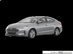 2019 Hyundai Elantra Sedan Preferred at Sun and Safety