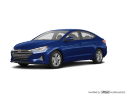 2019 Hyundai Elantra Sedan Preferred at