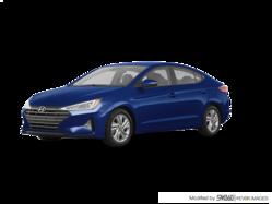 2019 Hyundai Elantra Sedan Preferred at