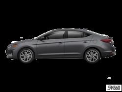 2019 Hyundai ELANTRA PREFERRED Preferred