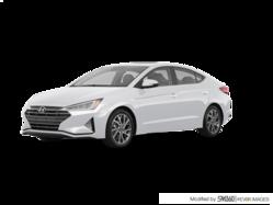 2019 Hyundai Elantra Sedan Ultimate at