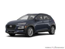 2019 Hyundai KONA 2.0L AWD LUXURY