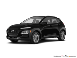 2019 Hyundai KONA 2.0L FWD PREFERRED