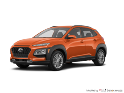 2019 Hyundai Kona 2.0L AWD Preferred