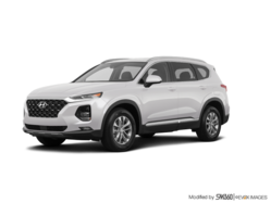 2019 Hyundai SANTA FE 2.4L ESSENTIAL AWD With Safety Pkg