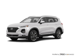 2019 Hyundai Santa Fe Preferred AWD 2.0T