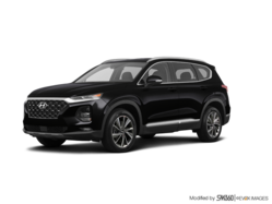 2019 Hyundai Santa Fe Preferred AWD 2.4L Dark Chrome